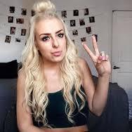 Tana Mongeau (My mother)
