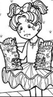 Who Is More Annoying Dork Diaries Poll