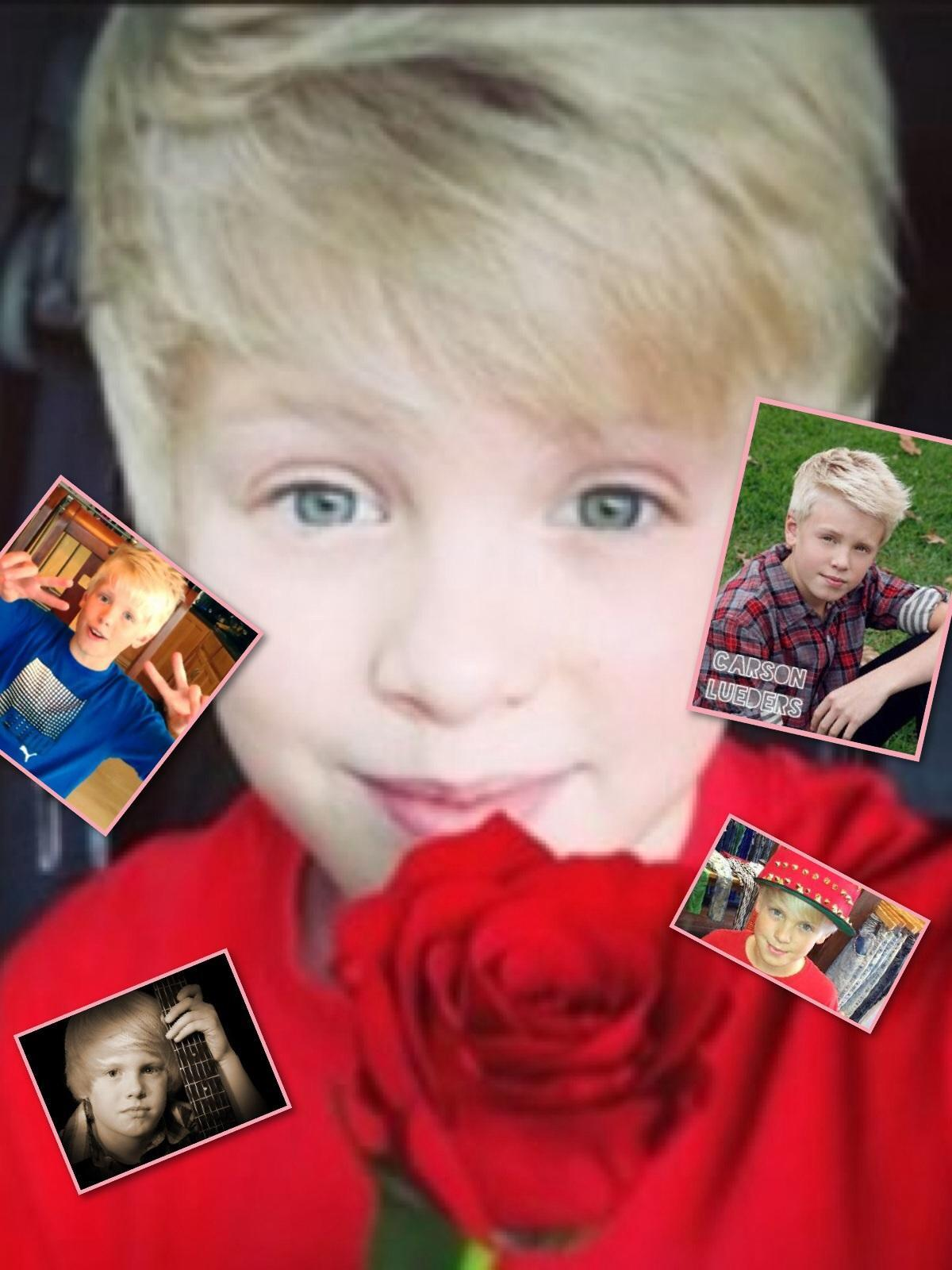 Carson. Lueders