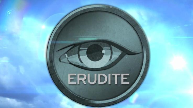 Erudite the Smart?