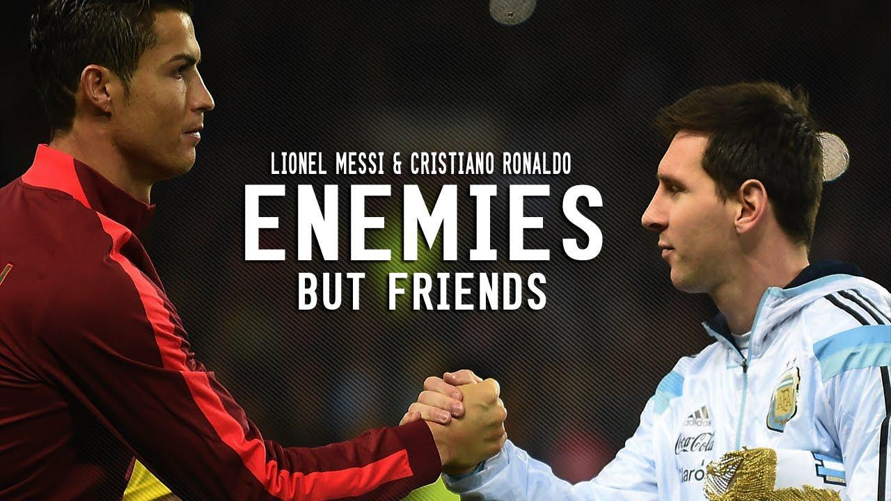 They are both Legends!