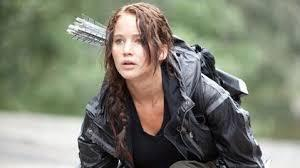 Katnis Everdeen (Hunger Games)