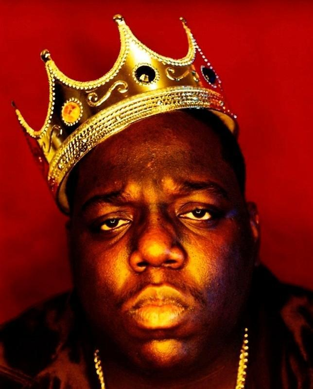 The Notorious B.I.G. (Biggie Smalls)