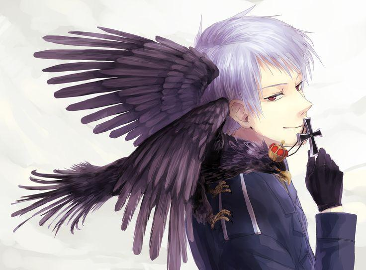 Tell Prussia he isn't awesome