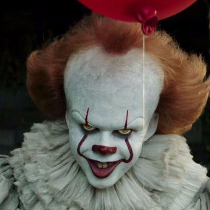 New pennywise