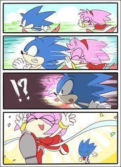 Team Amy Rose