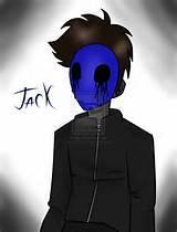 Eyeless Jack! Wolf: Uhh i-i guess it could work...
