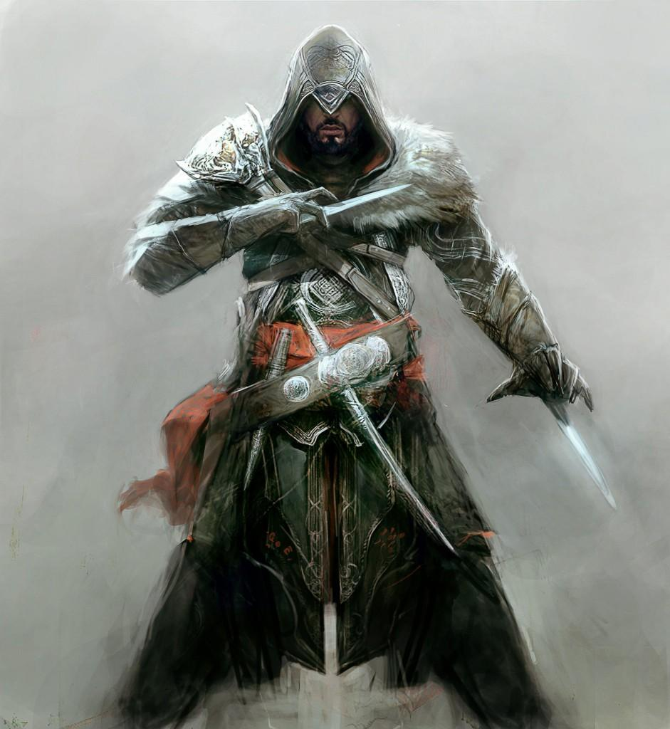 Assassin's Creed Revelation's