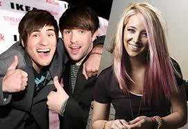 Comedy- Smosh, Jenna Marbles, College Humor, etc.