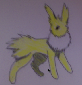 4 Jolteon