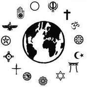 Multi Religious (Jewish and Christian) (Jewish and Islamic) (Christian and Islamic) (ETC)