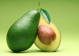 avocado ( yes its a fruit!) ^-^