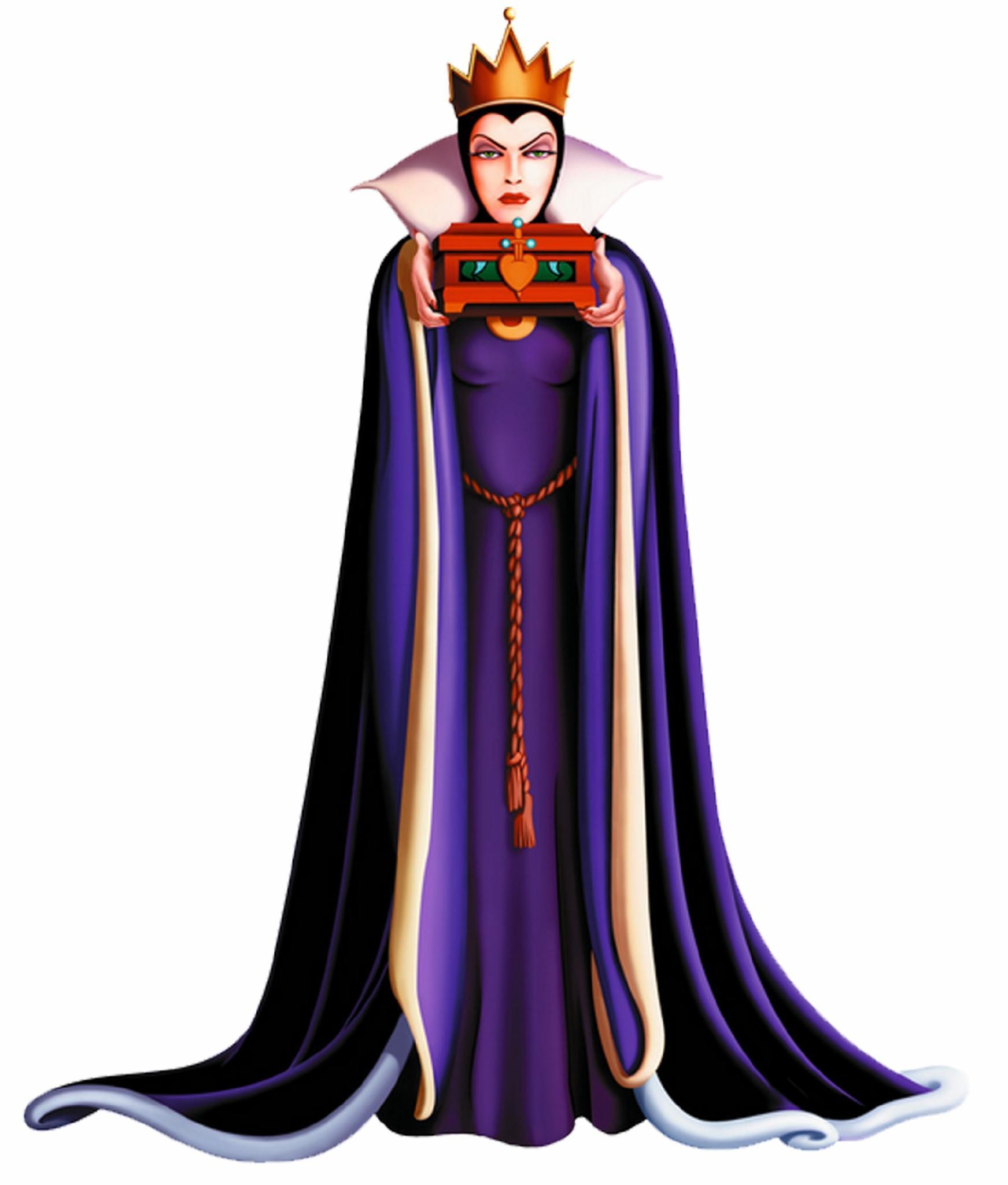The Evil Queen (Snow White)