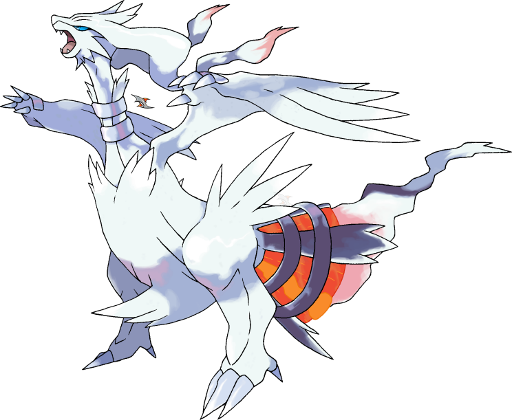 Reshiram (Truth)