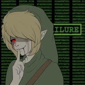 Ben Drowned! Ben: Wanna play a video game?
