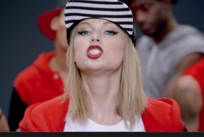 Shake It Off: Taylor Swift (new)