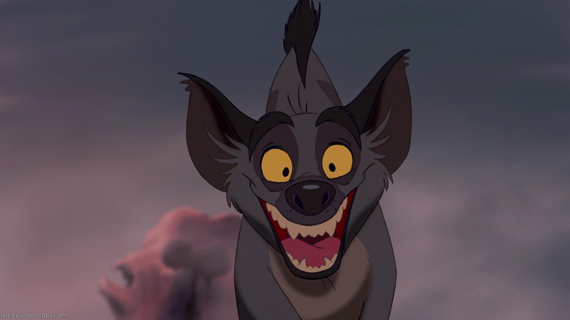Banzai (The Lion King)