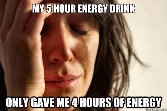 5-hour Energy Extra-Strength