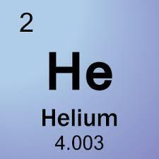 It's a chemical element