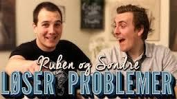 Ruben Og Sondre ( Famous In Norway )