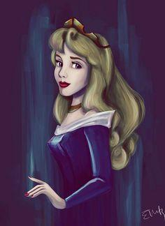 Princess Aurora/Sleeping Beauty