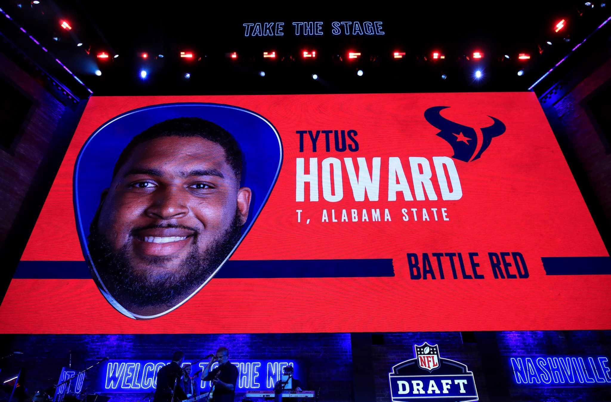 Tytus Howard