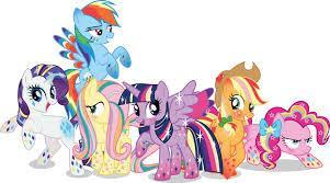 Mlp ( My Little Pony)