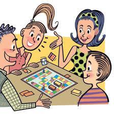 Play Board Games!