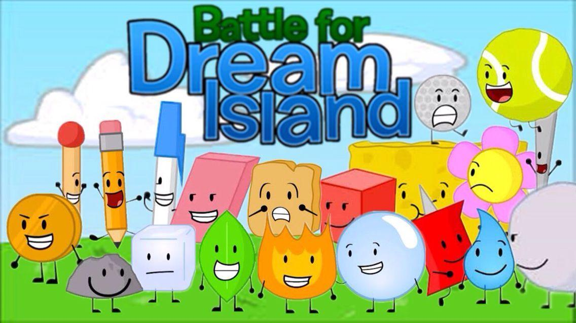 Be stuck in bfdi forever (being a random fig not in the show)