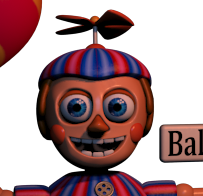 Balloon Boy / BB