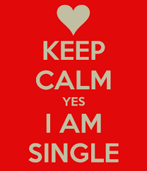 single. you get a better life!