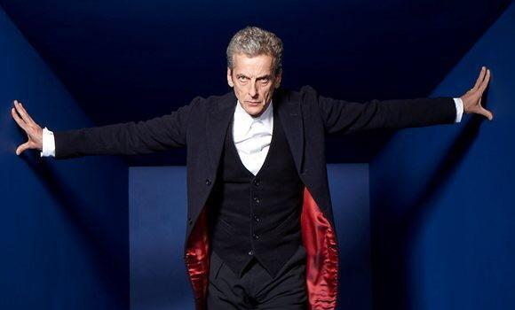 Peter Capaldi (12th Doctor)