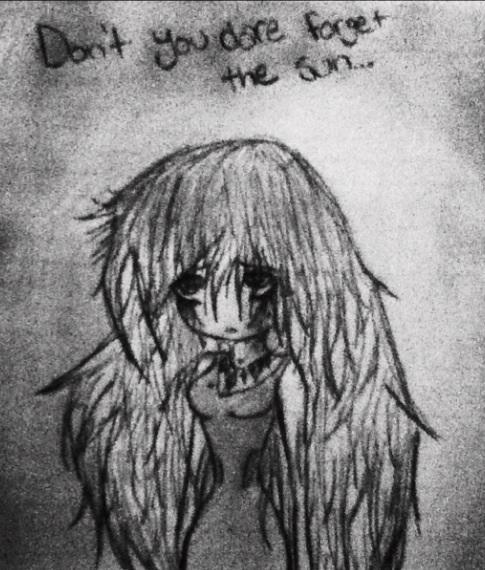 Don't You Dare Forget The Sun by Get Scared