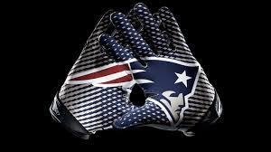 Patriots! All the way!