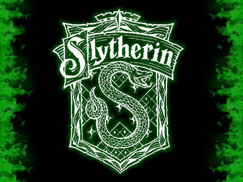 Slytherin (my personal favorite)
