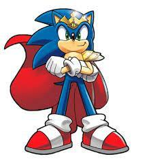 Him (the coolest hedgehog)