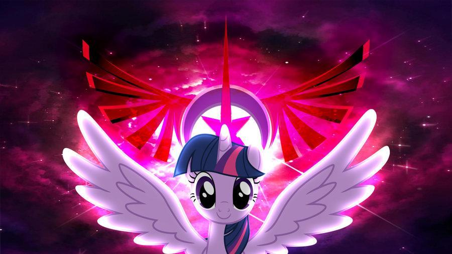 (Princess) Twilight Sparkle