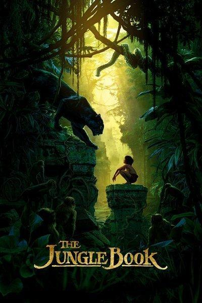 The Jungle Book (Live)