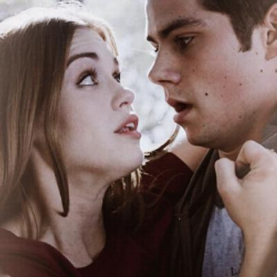 Stydia (Stiles and Lydia)