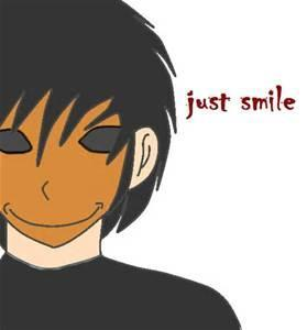 Maybe... Smile: Oh ok... *Feels awkward and walks off*