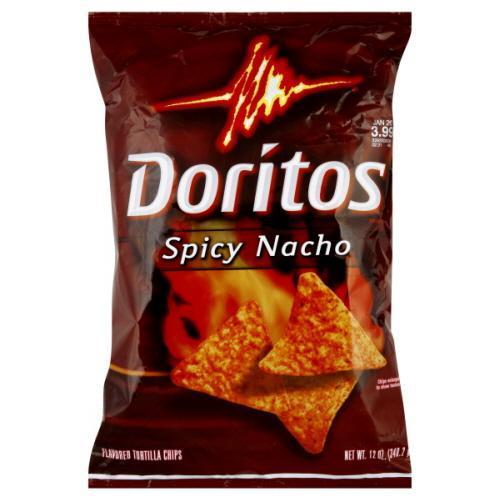 Spicy Nacho