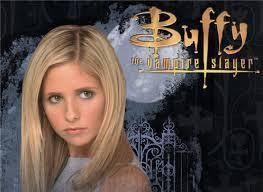 Buffy: Vampire Slayer