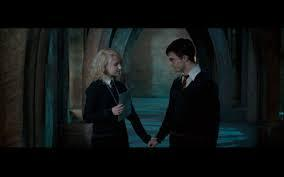 Harry and Luna!