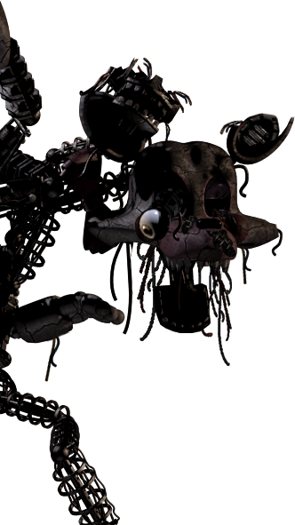Withered Mangle