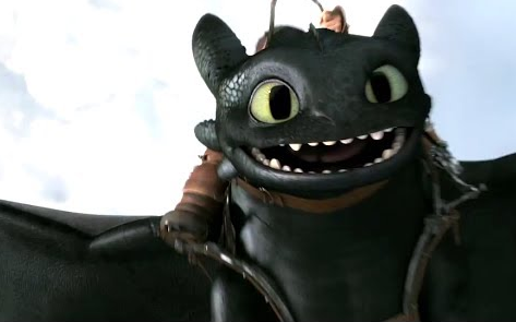 toothless 1
