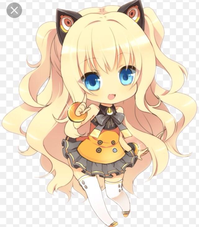 Do you love the cute, SeeU