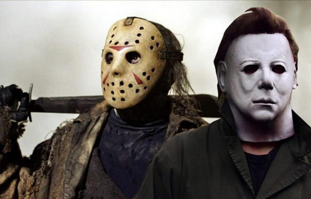Or Jason Voorhees and Micheal myers