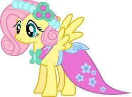 Wedding Fluttershy