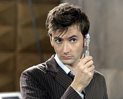 David Tennant (10th Doctor)