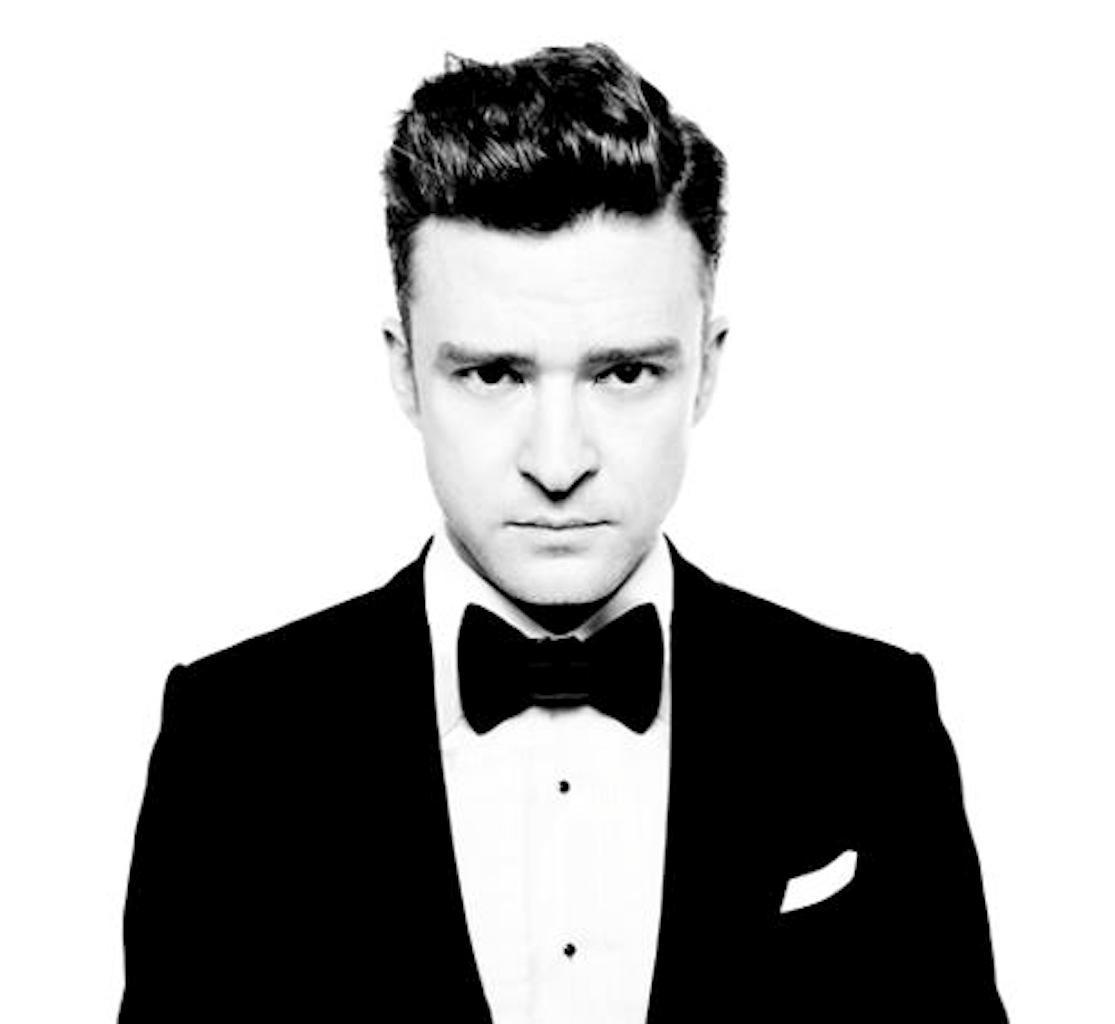 Suit & Tie by, Justin Timberlake